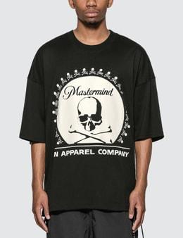 Mastermind World Oversized Movie T-shirt