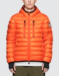 Moncler Moncler Grenoble Down Jacket Picture