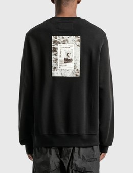 Tobias Birk Nielsen ISO Poetism Sweatshirt