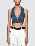 I.AM.GIA Brit Crop Top Picture