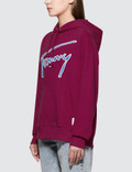 Tommy Jeans TJW Tommy Signature Hoody