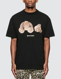 Palm Angels Bear T-Shirt Picutre