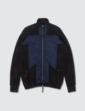 11 By Boris Bidjan Saberi 11 By Boris Bidjan Saberi Tracksuit Jacket Picture