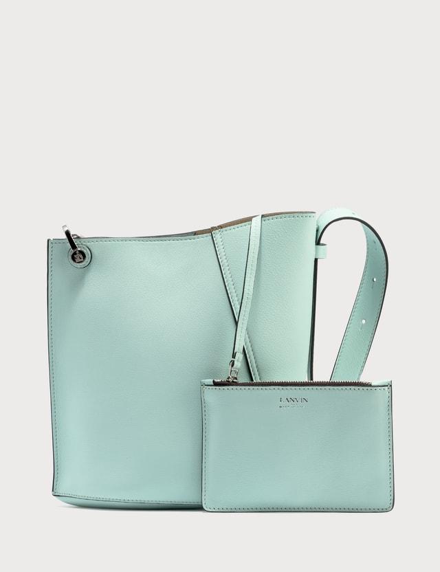 Lanvin Hook Bag Small