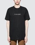 Fuck Art, Make Tees I'am Not A Rapper. Short-sleeve T-shirt Picutre