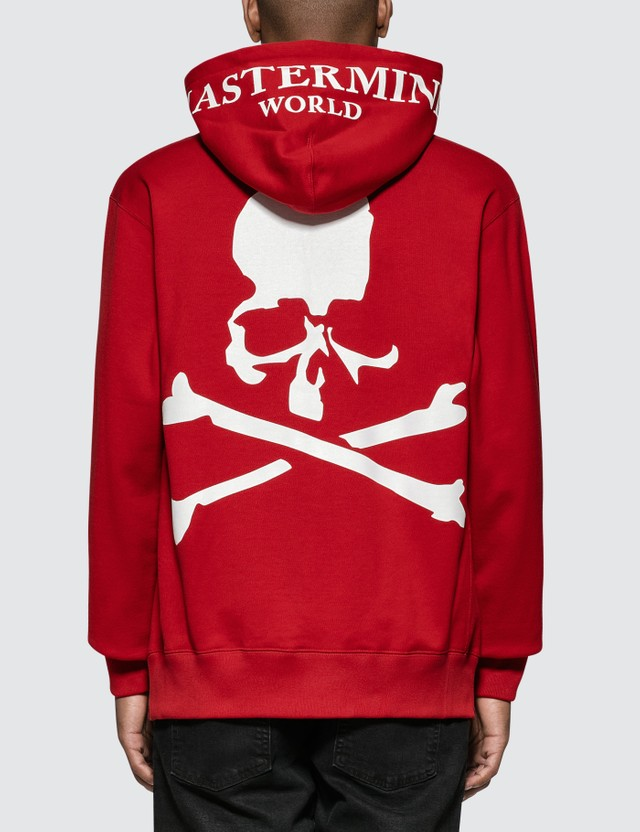 Mastermind World Hooded Sweatshirt