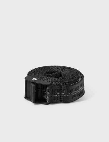 오프화이트 Off-White Mini Industrial Belt