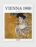 Taschen Vienna 1900 Picutre