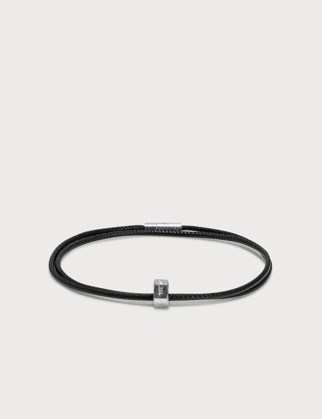 Off-White Hexnut Necklace
