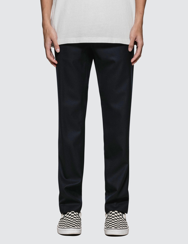 Norse Projects Luther Technical Wool Pant