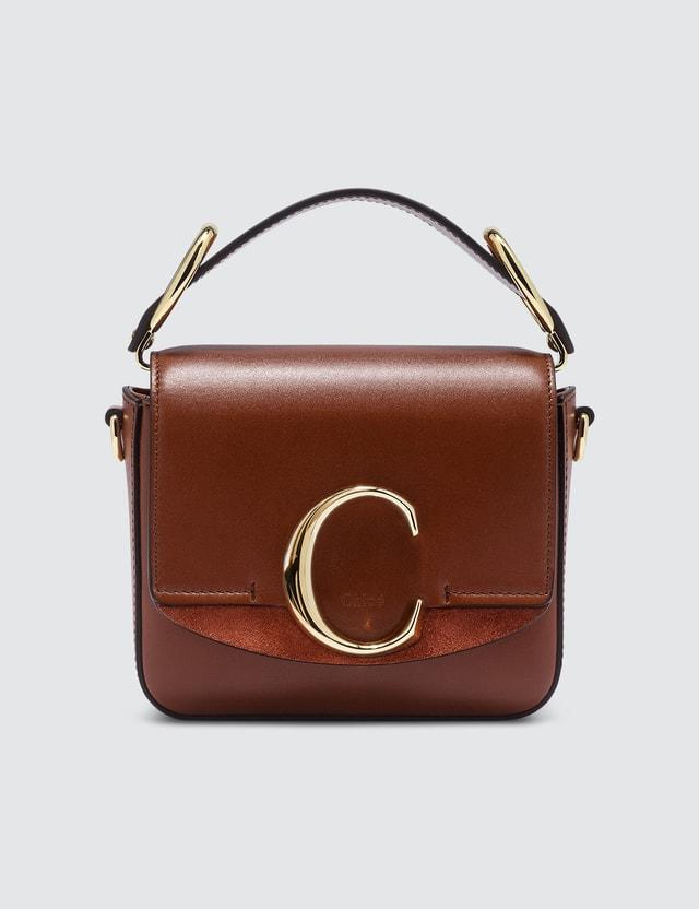 Chloé Mini Chloé C Bag