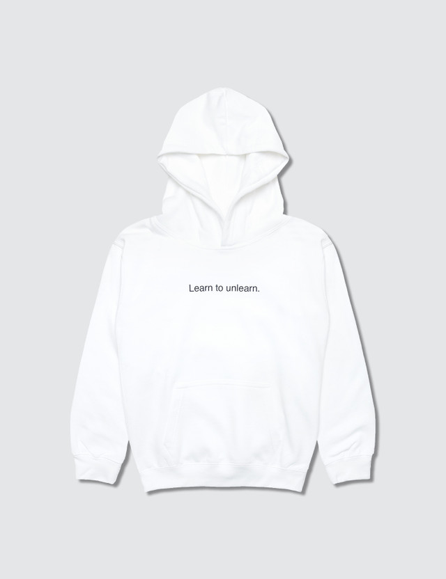 F.A.M.T. Learn To Unlearn. Hoodie