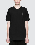 11 By Boris Bidjan Saberi Logo & Type S/S T-Shirt Picture