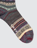 CHUP Fiddle Socks