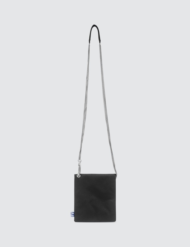 Ader Error AE Logo Crossbody Bag
