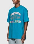 Bubblegum Premium T-Shirt Blue Men
