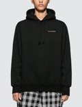 Have A Good Time Side Logo Pull Over Hoodie Picture