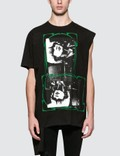 Raf Simons Open Side  T-Shirt Picture