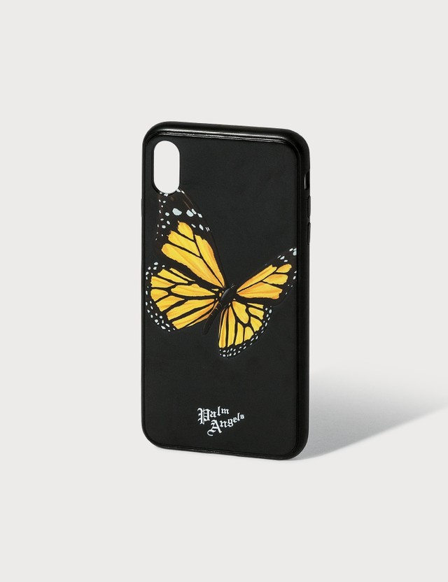 Palm Angels Butterfly iPhone Case Xs Max