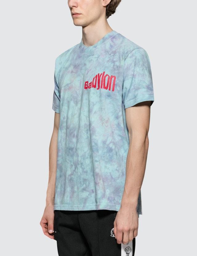 Babylon Warp Dyed SS T-Shirt