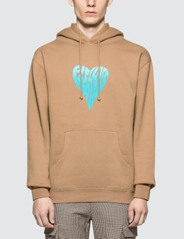 Monkey Time Pleasures Eart Hoodie
