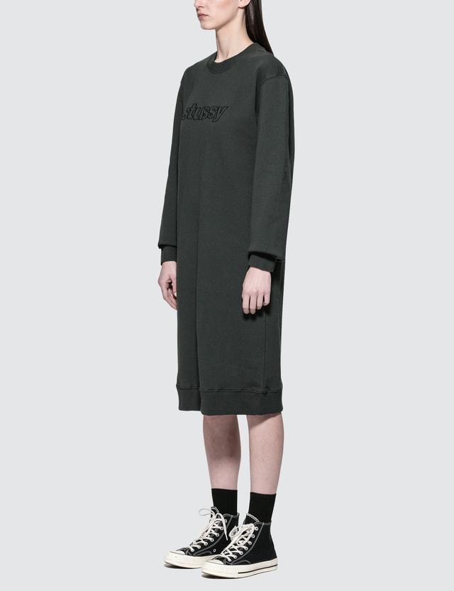 Stussy Archers Fleece Dress