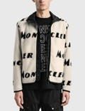 Moncler Reversible Fleece Jacket Picutre