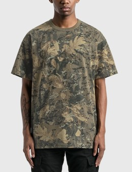 Carhartt Work In Progress Military T-Shirt
