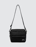 Stussy Ripstop Nylon Shoulder Bag Picture
