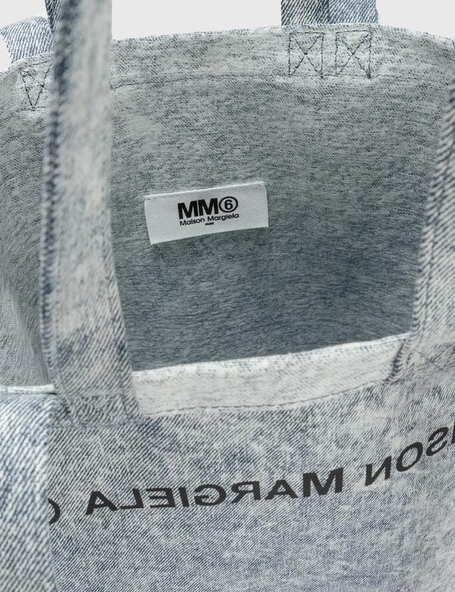 MM6 Maison Margiela 6 Handles Bag