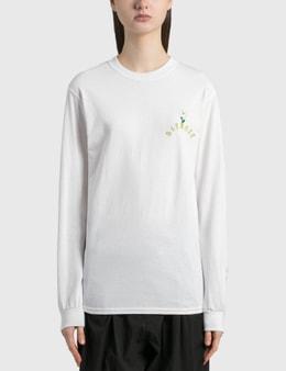 RIPNDIP Unicorn Rider Long Sleeve T-Shirt