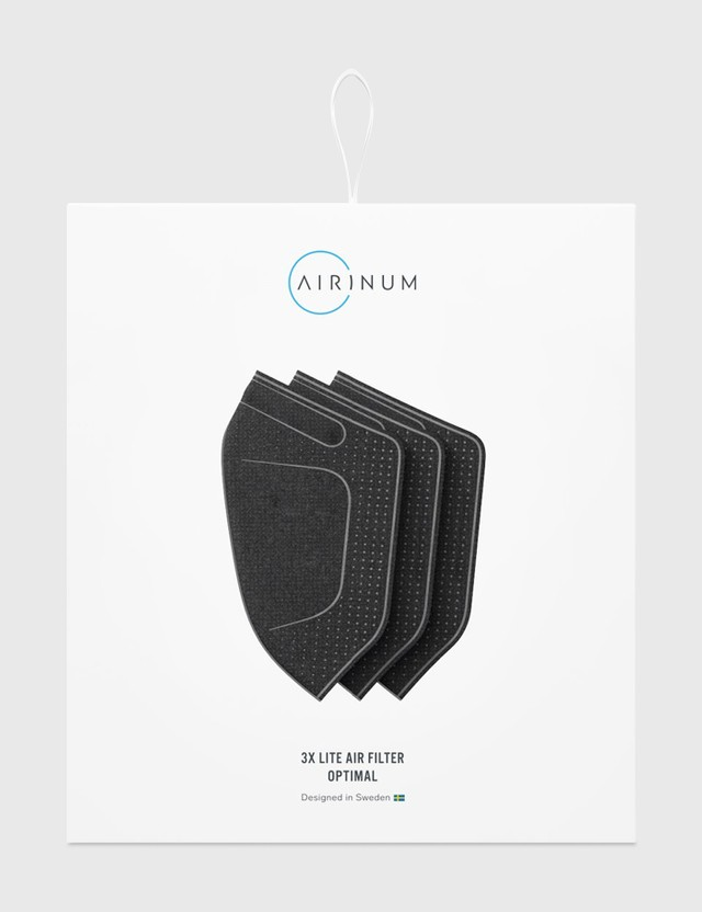 Airinum 3 Pack Lite Air Filter N/a Unisex