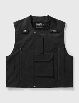 bagjack GOLF Hypegolf X bagjack GOLF Tec Vest