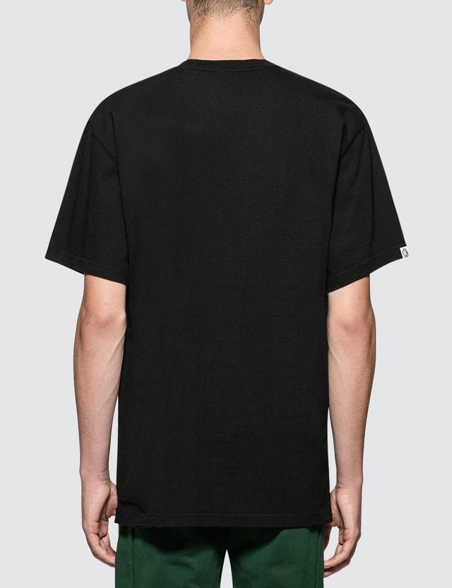 Billionaire Boys Club Go! S/S Knit Shirt