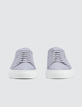 Axel Arigato Clean 90 Leather Sneakers