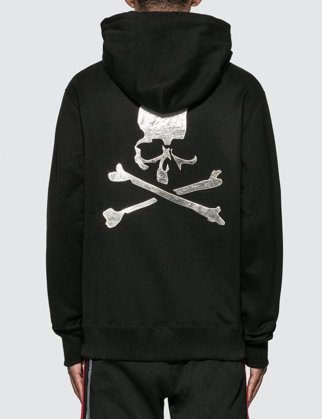 Mastermind World Skull Logo Oversized Hoodie