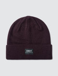 Obey Vernon Beanie Ii Picture