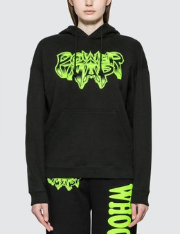 Ashley Williams Power Nap Pocket Hoodie