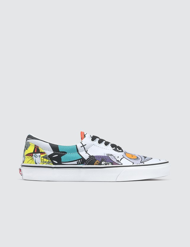 Vans Vans x Disney The Nightmare Before Christmas Era