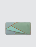 Loewe Puzzle Continental Wallet Picutre