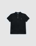 Polo Ralph Lauren Knit-Basic Mesh Polo (Infant) Picture