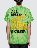 10.Deep Massive Tie Dye S/S T-Shirt Picture