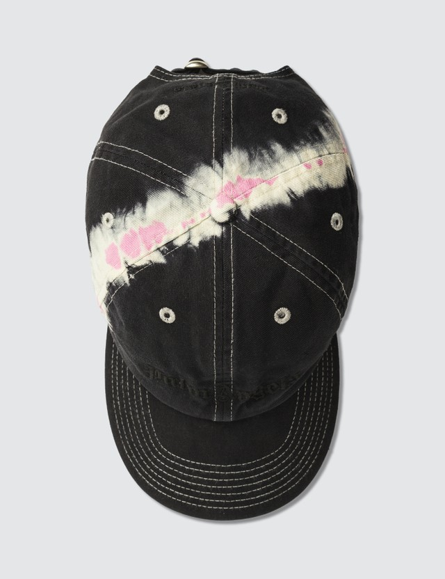 Palm Angels Tie-Dye Cap
