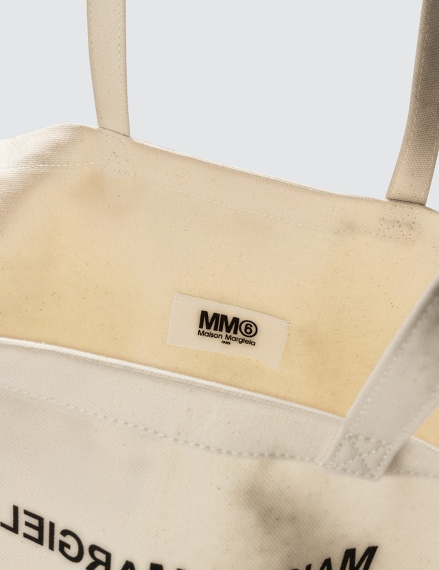 MM6 Maison Margiela 8 Handles Bag