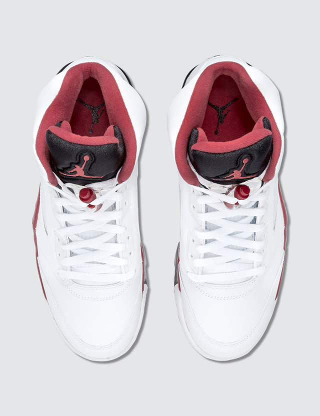 Jordan Brand Air Jordan 5 Retro 2013 Fire Red