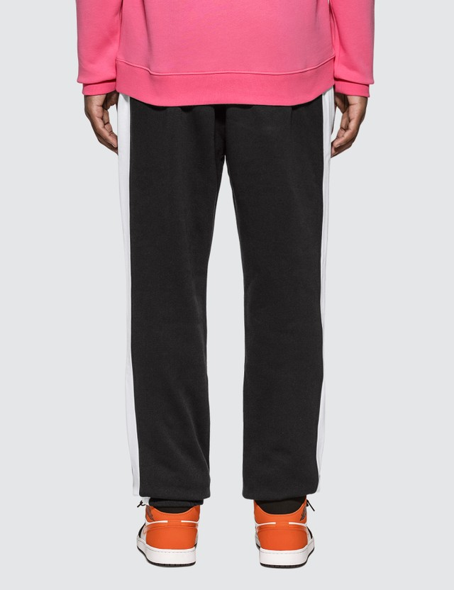MSGM Side Taping Sweatpants