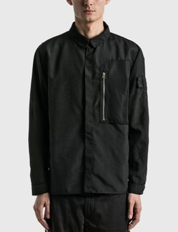 Stone Island Shadow Project Vented Overshirt