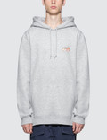 Stussy SS Cube Hoodie Picture