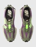 New Balance MS327TC Purple Men