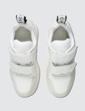 Stella McCartney Eclypse Sneaker Platform Velcro